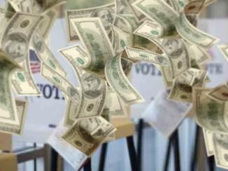 money elections