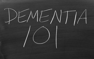 The Misconceptions and Realities of Dementia
