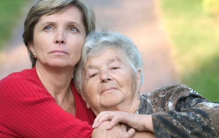 Caring for Aging Parents While Making a Living