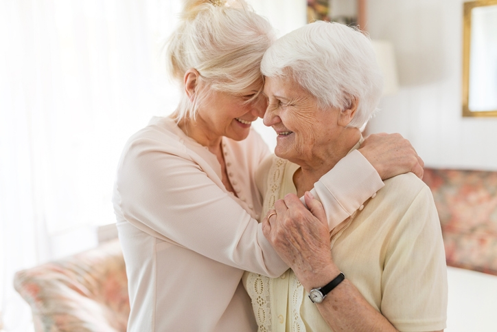 Gratitude While Aging