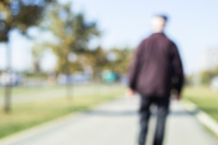 """GPS Shoes"" Aim to Help Dementia Patients"