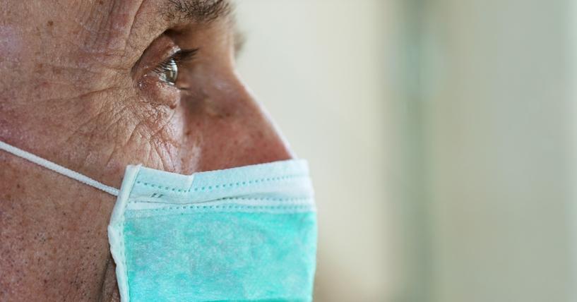 Health Concerns of Coronavirus Isolation for Seniors