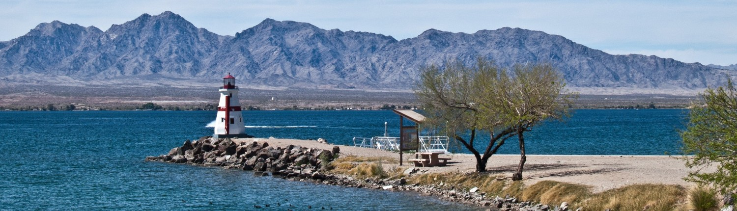Lake Havasu Arizona State Parks