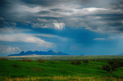 Jack Challem Fine-Art Photography | Near Sonoita