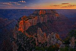 Jim Peterson | Grand Canyon