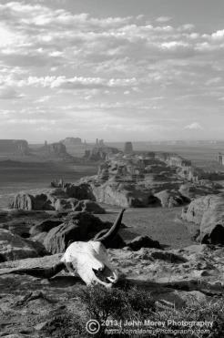 John Morey | Monument Valley