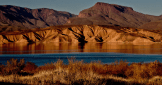 Isabelle Lacey | Roosevelt Lake