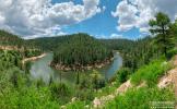 Reid Helms | Blue Ridge Reservoir
