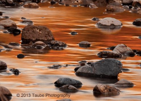 Ed Taube | Cave Creek Wash