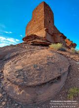 Reid Helms | Wupatki NM