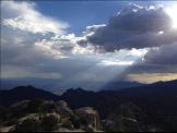 Claudia Banks | Santa Catalina Mountains