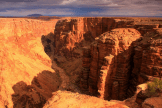 Pamela Gerber | Little Colorado River