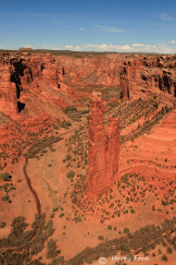 Harry Ford | Canyon de Chelly