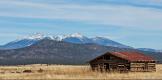 Jackie Klieger   Near Flagstaff