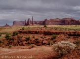 Marti Huzarski‎ | Monument Valley