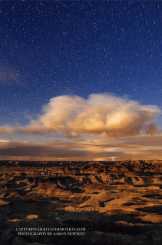 Aaron Newman‎ | Little Painted Desert