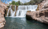 Andrew Kopolow | Fossil Springs