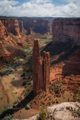 Jim Peterson‎ | Spider Rock