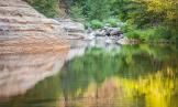 Valerie Millett | Oak Creek Canyon