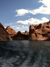 Susie Gonder-Case | Lake Powell