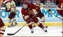 Arizona Sundogs Travis Ouellette