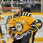 Anthony DeAngelo: 2014 Top Prospect