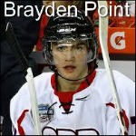 Brayden Point: 2014 NHL Top Prospect