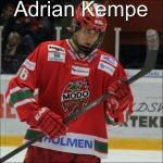Adrian Kempe: 2014 NHL Top Prospect