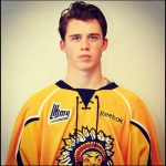 Anthony Beauvillier: 2015 NHL Top Prospect
