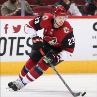 Arizona Coyotes Off-Season Free Agent Recap