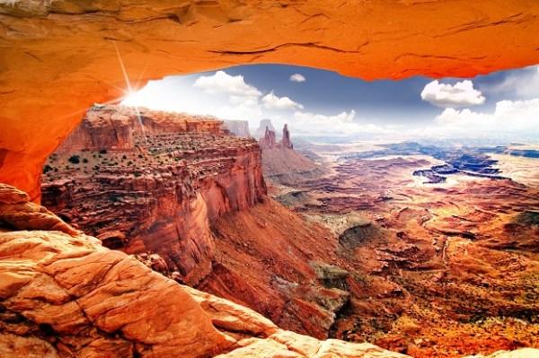 hot air balloon grand canyon # 12