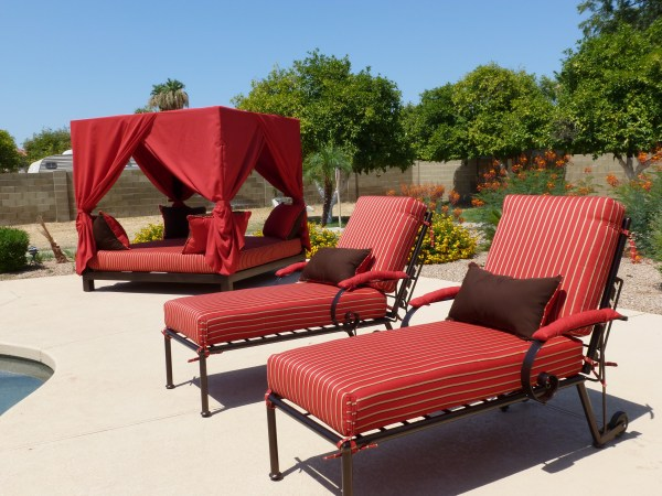 outdoor patio chairs ArizonaIronFurniture | Upscale Hand Crafted Wrought Iron