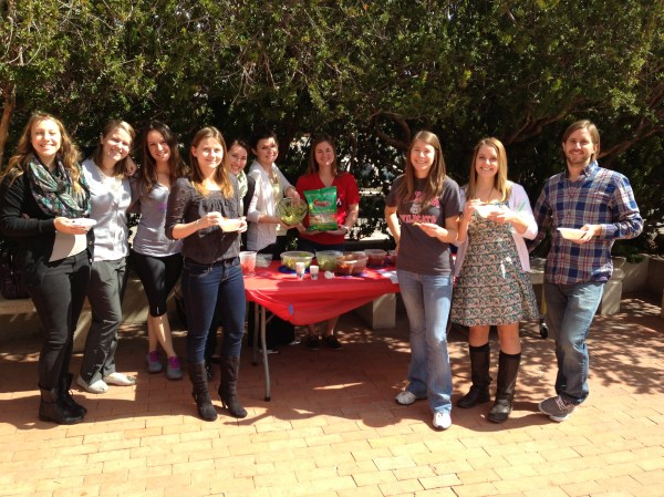 The University of Arizona NSSLHA | National Student Speech ...