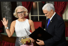 Guest Editorial: Kyrsten Sinema Shows Her Temperament and Moderate Path with Confirmation Vote