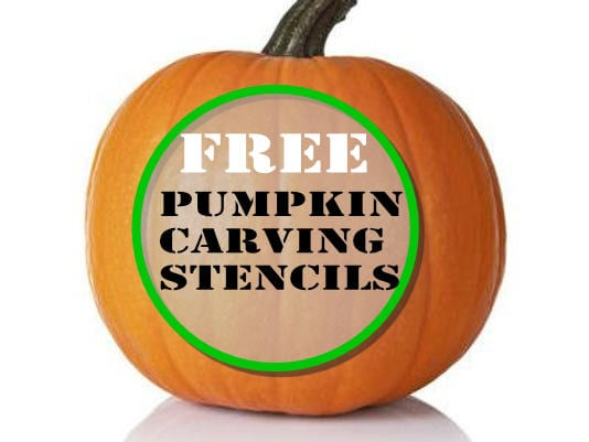 Pumpkin Carving Patterns Free Logo