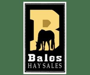 Bales Hay