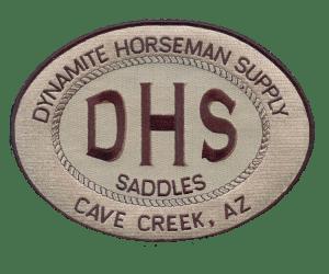Dynamite Horseman Supply