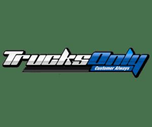 Trucks Only