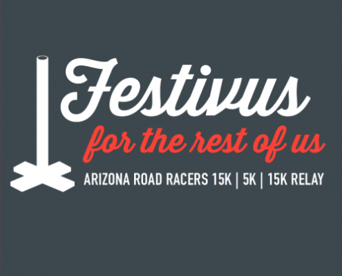Festivus 15K and Relay
