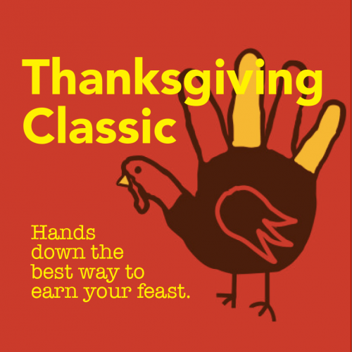 Thanksgiving Day Classic