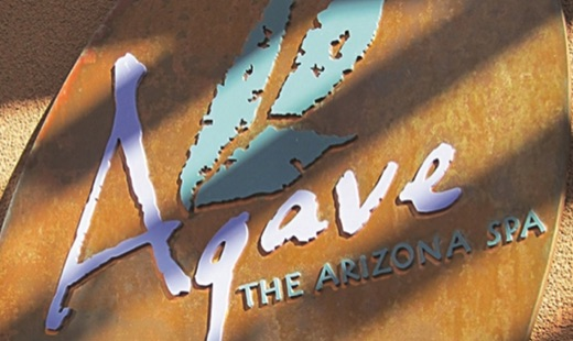 Agave the Arizona Spa