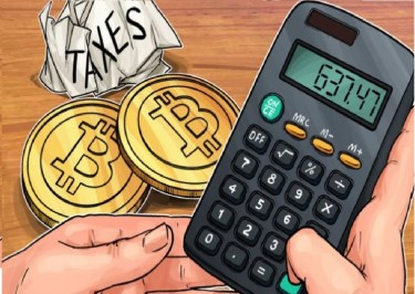 tax consequences of cryptocurrency