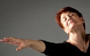 Jeanmarie Simpson Dancing
