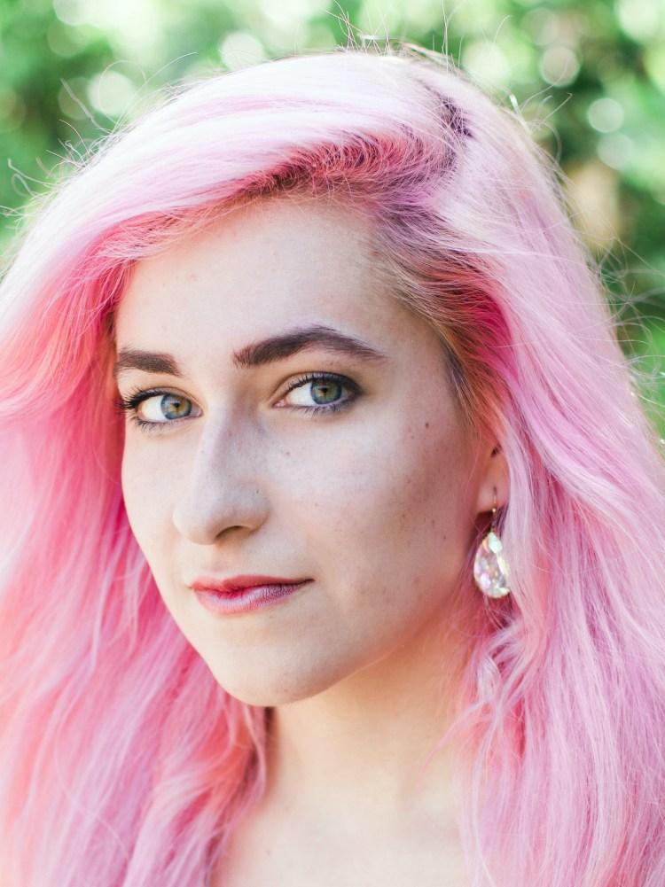 Marina Headshot