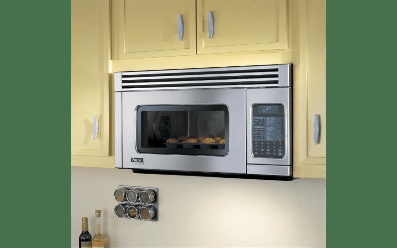 viking microwaves cooking appliances