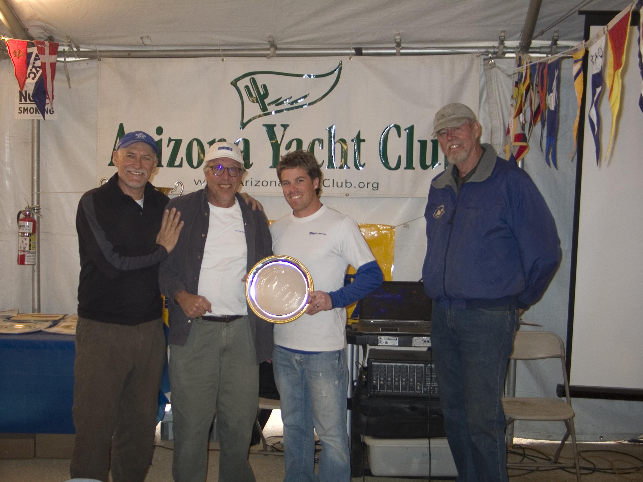 2012 Birthday Regatta Leukemia Cup Results Arizona Yacht