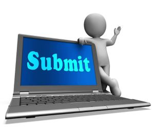 Website submitter