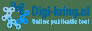 Online publicatie tool