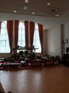 foto 3 gamelan orkest