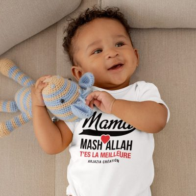 Body arabe-mama mashallah